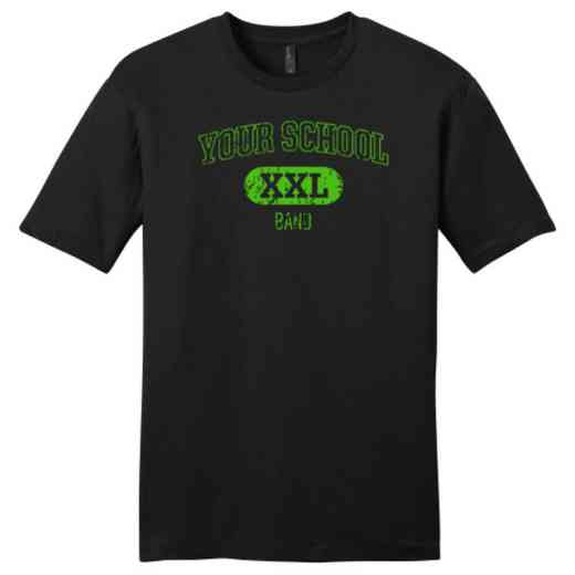 Band Fine Jersey T-Shirt