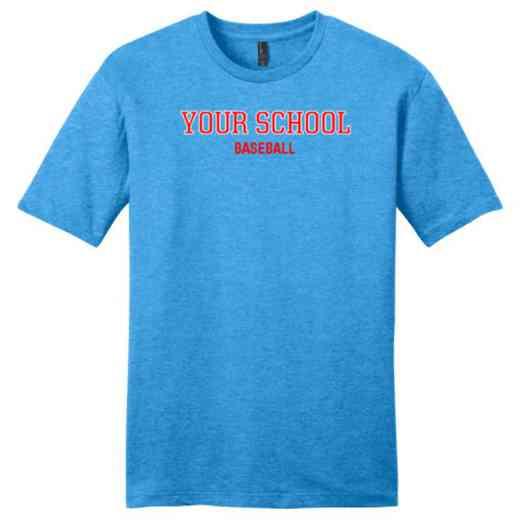 Baseball Fine Jersey T-Shirt