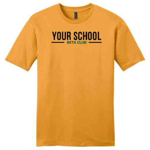 Beta Club Fine Jersey T-Shirt