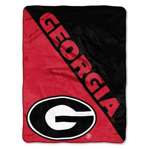 1COL059030029RET: COL 059 Georgia Halftone Micro Throw