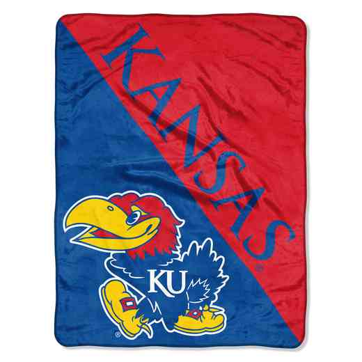 1COL059030008RET: COL 059 Kansas Halftone Micro Throw