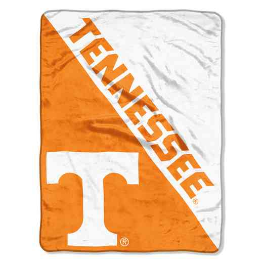 1COL059030019RET: COL 059 Tennessee Halftone Micro Throw