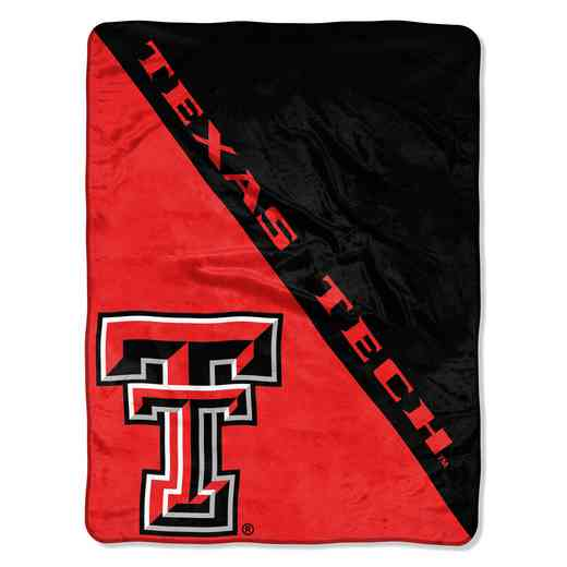 1COL059030035RET: COL 059 Texas Tech Halftone Micro Throw