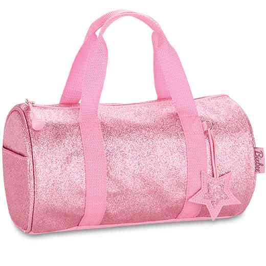 303011: Bixbee Sparkalicious Pink- Duffle - Small