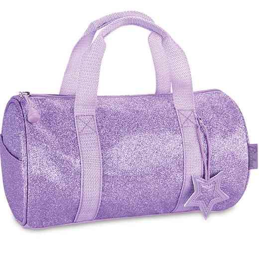 303017: Bixbee Sparkalicious Purple Duffle - Small