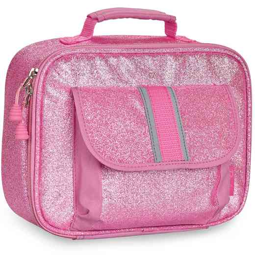 0bd0dc94f5 Bixbee Sparkalicious Pink Lunchbox