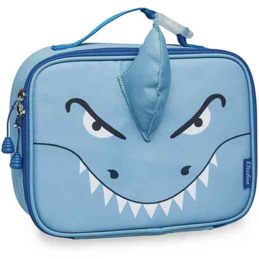 304023: Bixbee Shark Lunchbox