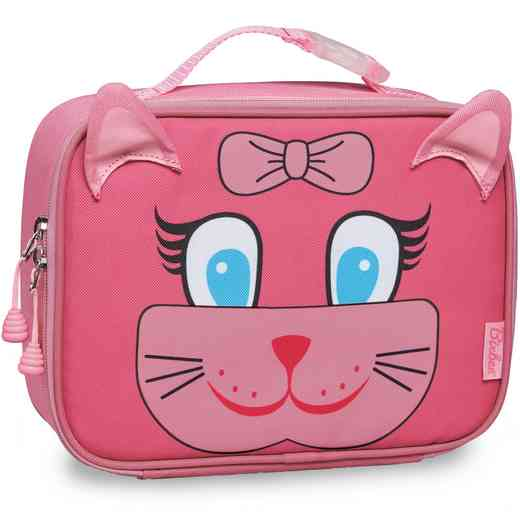 304024: Bixbee Kitty Lunchbox