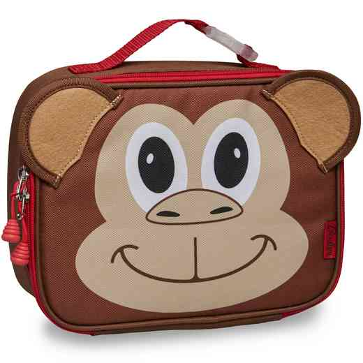 304026: Bixbee Monkey Lunchbox