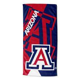 1COL622000051RET: COL 622 Arizona Puzzle Beach Towel