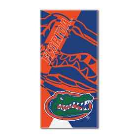 1COL622000016RET COL 622 Florida Puzzle Beach Towel