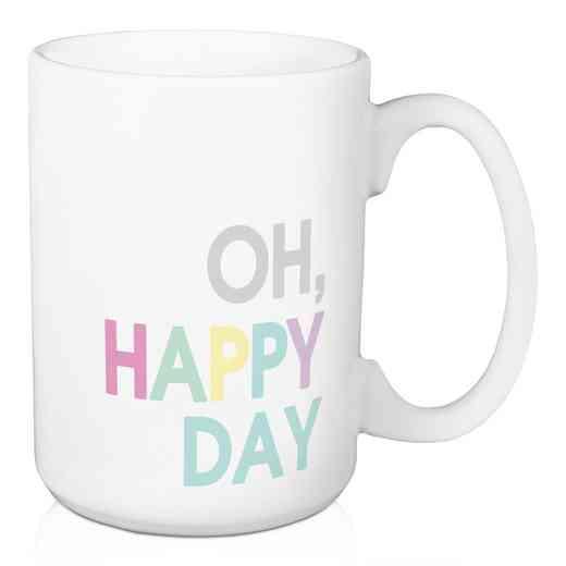 Mug-Oh, Happy Day: Unisex