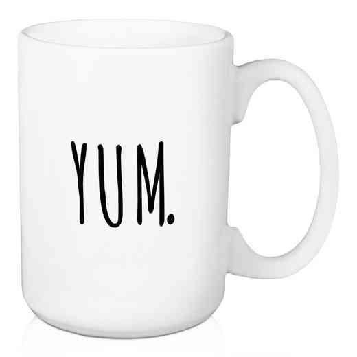 Mug- YUM: Unisex