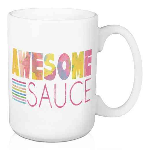 Mug- Awesome sauce: Unisex