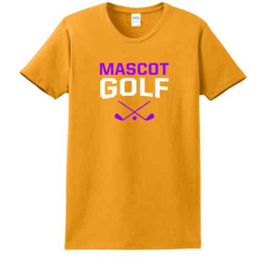 Golf Women's Classic Fit Heavyweight Cotton T-shirt