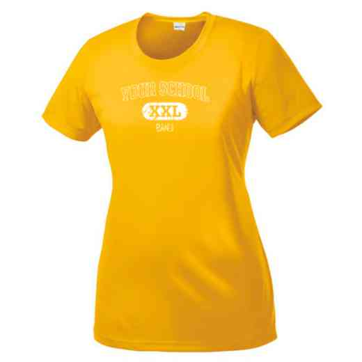 Band Womens Competitor T-shirt