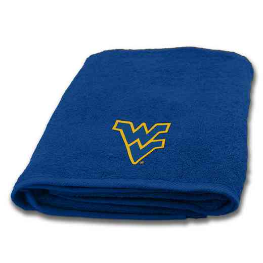1COL929001038WMT: COL 929 West Virginia Bath Towel