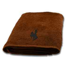 1COL929001066WMT: COL 929 Wyoming Bath Towel