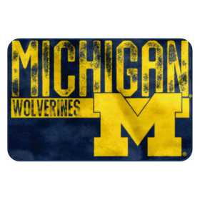 1COL327000021RET: COL 327 Michigan WornOut Foam Mat