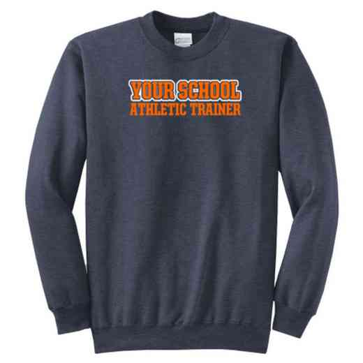 Athletic Trainer Classic Crewneck Sweatshirt