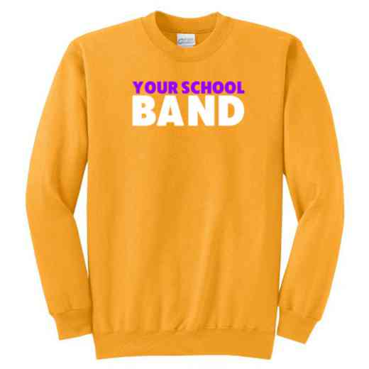 Band Classic Crewneck Sweatshirt
