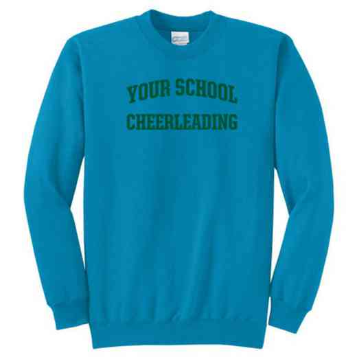 Cheerleading Classic Crewneck Sweatshirt