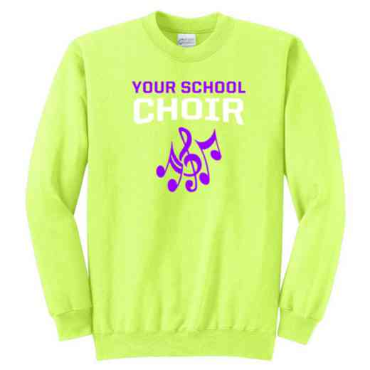 Choir Classic Crewneck Sweatshirt