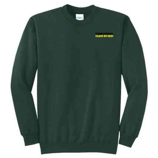 "Class of """" Classic Crewneck Sweatshirt"