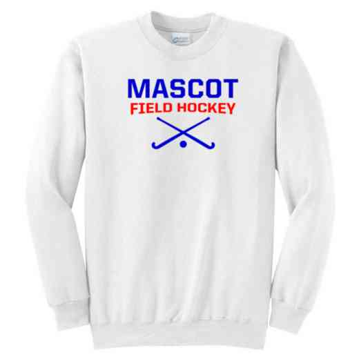 Field Hockey Classic Crewneck Sweatshirt