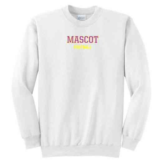 Football Classic Crewneck Sweatshirt