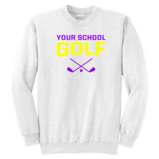 Golf Classic Crewneck Sweatshirt