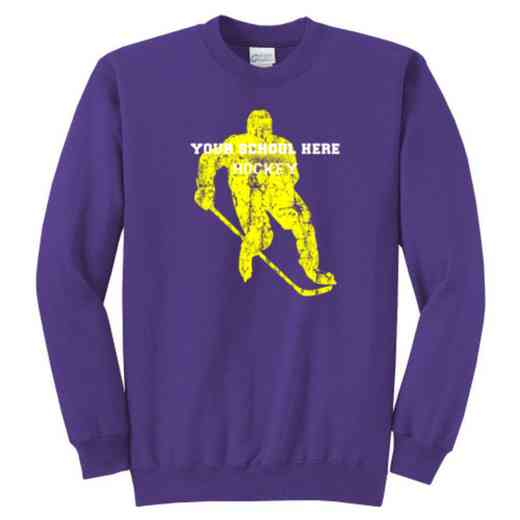 Hockey Classic Crewneck Sweatshirt
