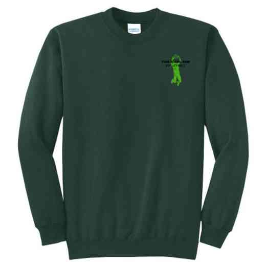 Volleyball  Classic Crewneck Sweatshirt