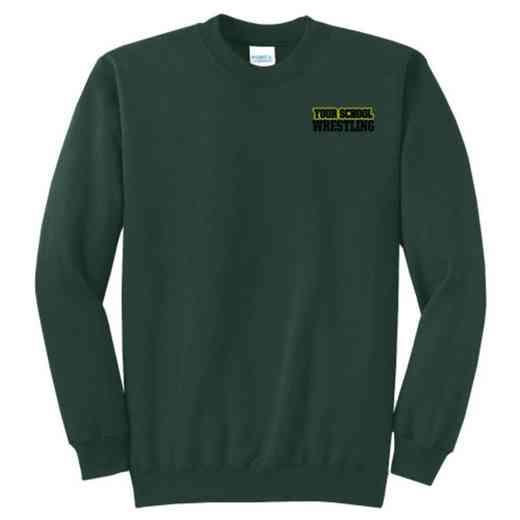 Wrestling Classic Crewneck Sweatshirt