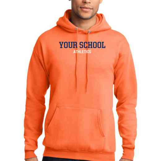Athletics Lightweight Hooded Sweatshirt