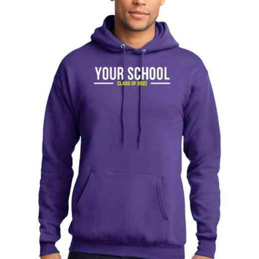 Class Lightweight Hooded Sweatshirt