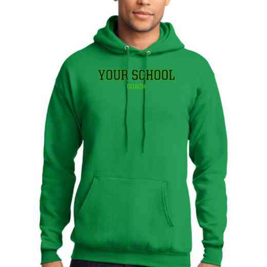 Coach Lightweight Hooded Sweatshirt