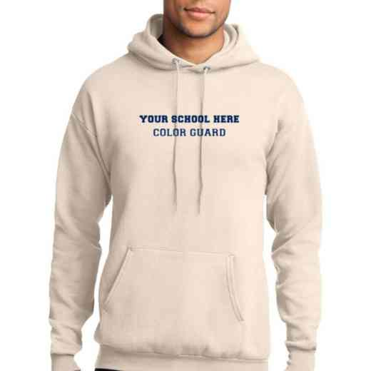 Color Guard Lightweight Hooded Sweatshirt