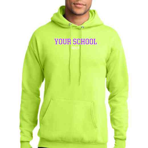 Golf Lightweight Hooded Sweatshirt
