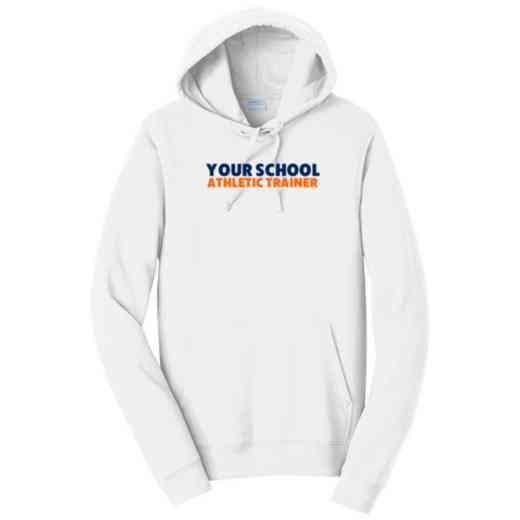 Athletic Trainer Fan Favorite Heavyweight Hooded Unisex Sweatshirt