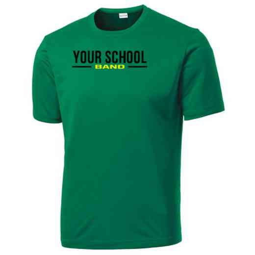 Band Youth Competitor T-shirt