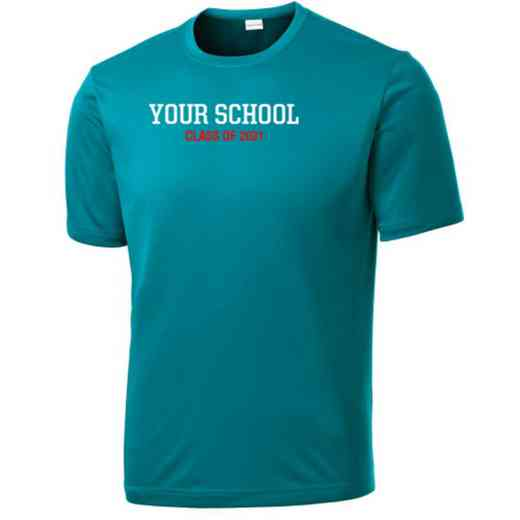 Class Youth Competitor T-shirt