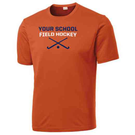Field Hockey Youth Competitor T-shirt