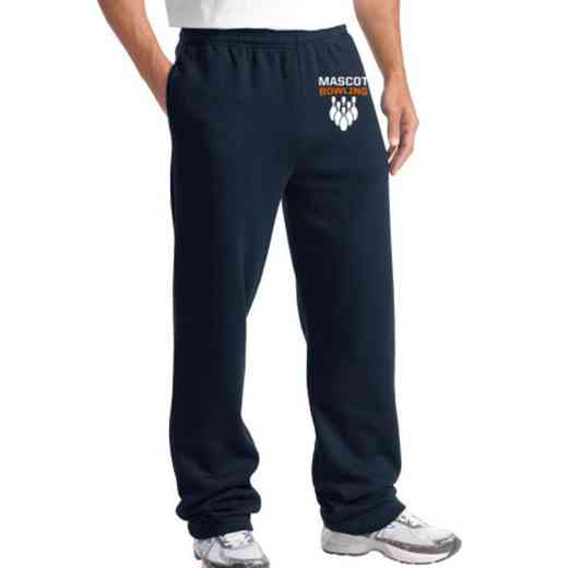 Bowling Sport-Tek Embroidered Heavy Weight Sweatpants