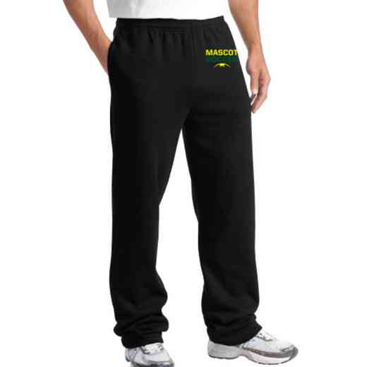 Soccer Sport-Tek Embroidered Heavy Weight Sweatpants