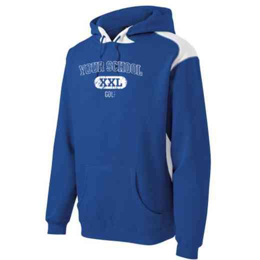 Golf Sport-Tek Contrast Hooded Sweatshirt