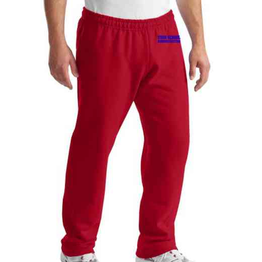 Administration Embroidered Classic Adult Sweatpant