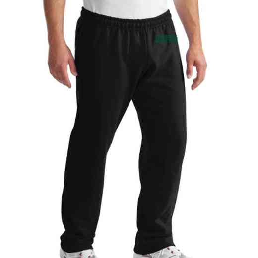 Debate Team Embroidered Classic Adult Sweatpant