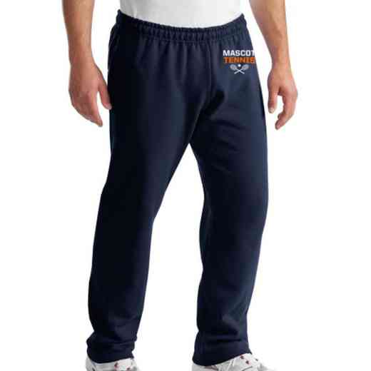 Tennis Embroidered Classic Adult Sweatpant