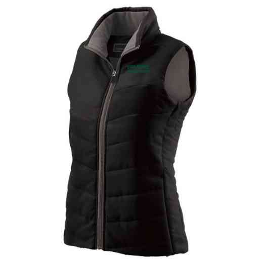Athletic Trainer Embroidered Womens Admire Vest